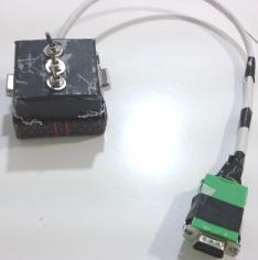 Conmutador VGA