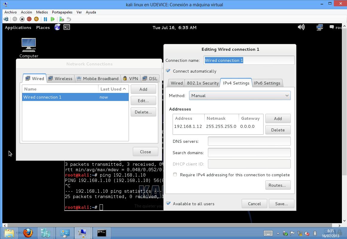 Linux_VM